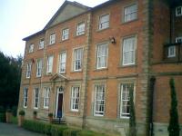 Ansty Hall Hotel