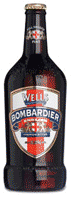 Bombardier Bottle
