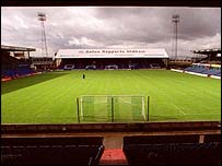 The Current Boundary Park