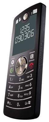 F3 Motorola