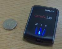 Holux 236 GPS Receiver