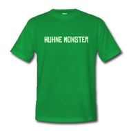 Huhne Monster