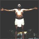 Jerry Springer Jesus
