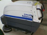 Lincoln Enhancer