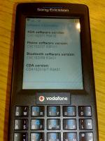 M600 Generic CDA