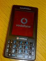 M600 Vodafone Startup