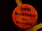 John Smithson for President