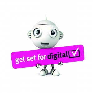 Get Set for Digitial